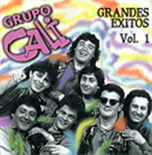 Grupo Cali - Grandes éxitos vol. 1 (1997)