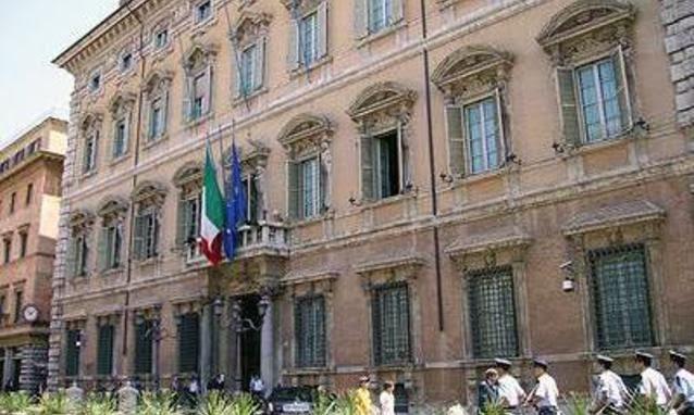 Rosetta enza blundo ufficio di presidenza for Ufficio presidenza