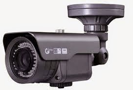 Kamera-CCTV-Waterproof