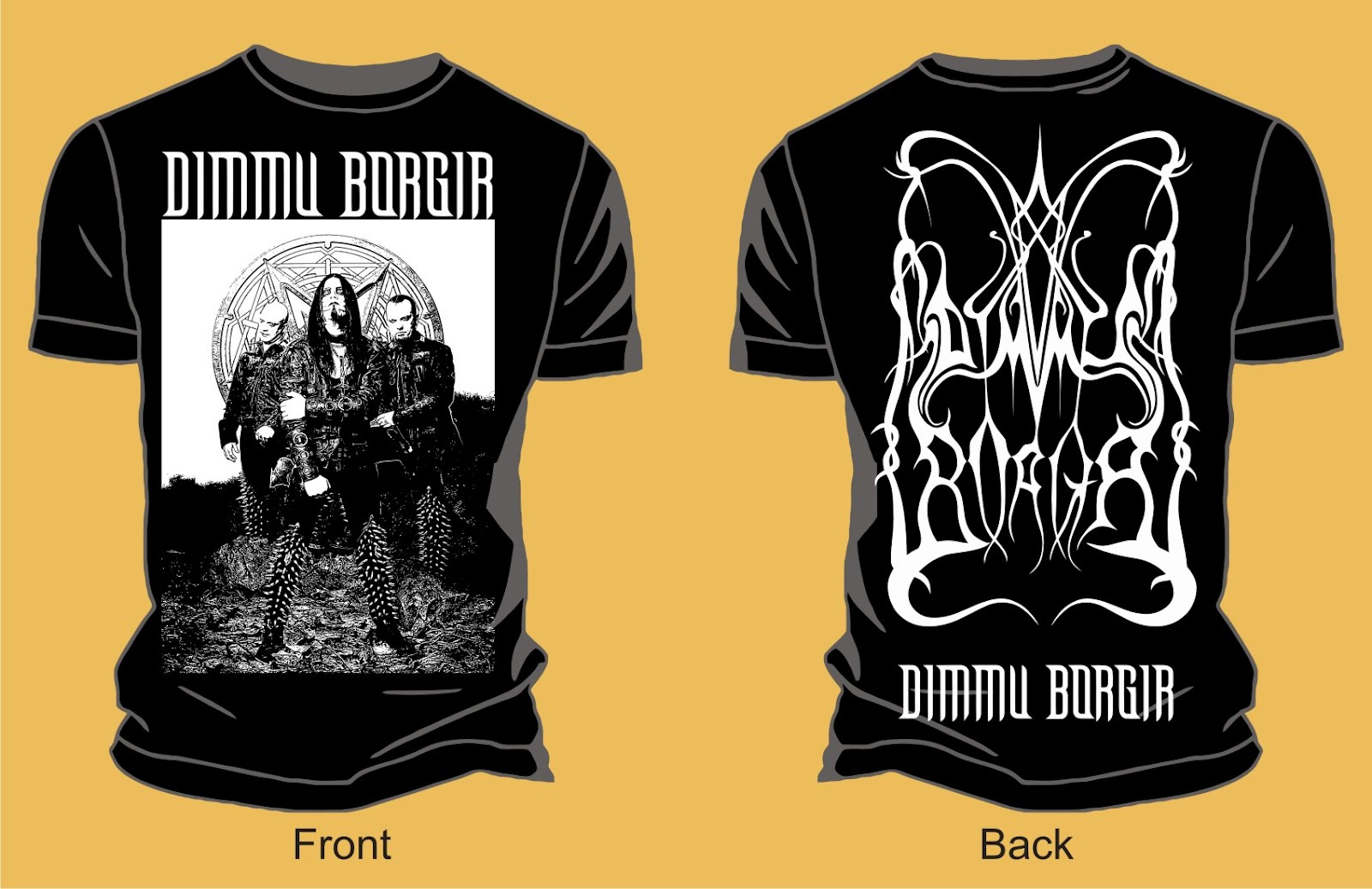 dimmu_borgir-band_vector