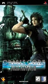 Crisis Core - Final Fantasy VII - PSP - ISO Download
