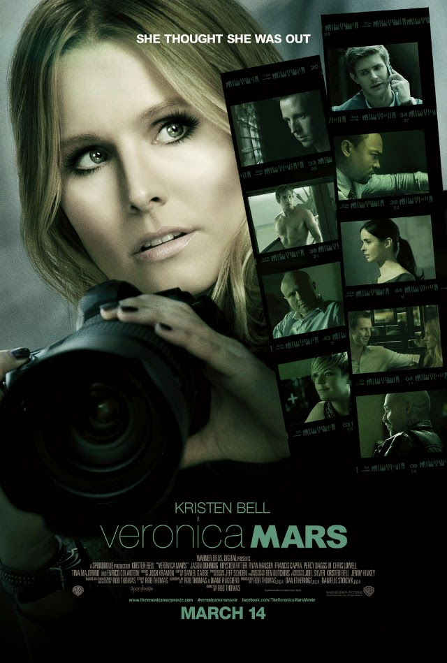 Veronica Mars - Solo Full Películas
