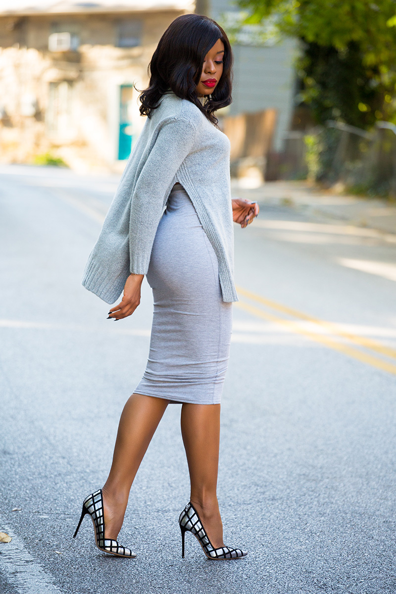 fifty shade of grey, missguided skirt, gianvito rossi shoes, www.jadore-fashion.com