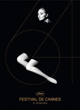 El jurado de la 64º edición del Festival de Cannes cuelga el cartel de completo