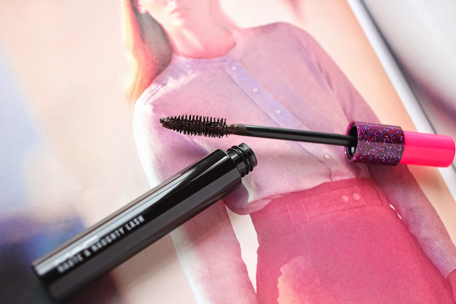 Mac Haute & Naughty Lash: review - Charline Has a Blog