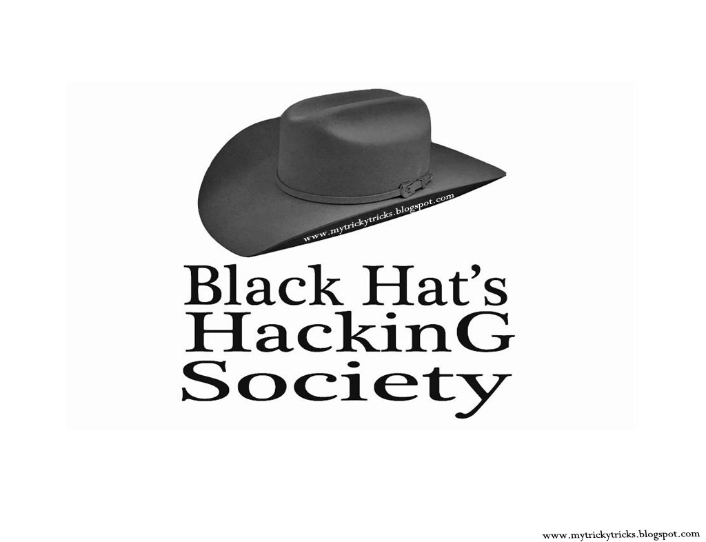 trickytricks black hats amp wallpapers
