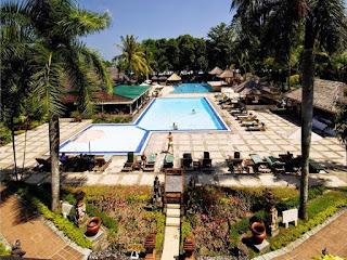 The Jayakarta Bali Residence & Spa Hotel