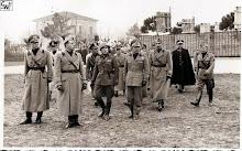 l primo a sinistra è Ettore Muti