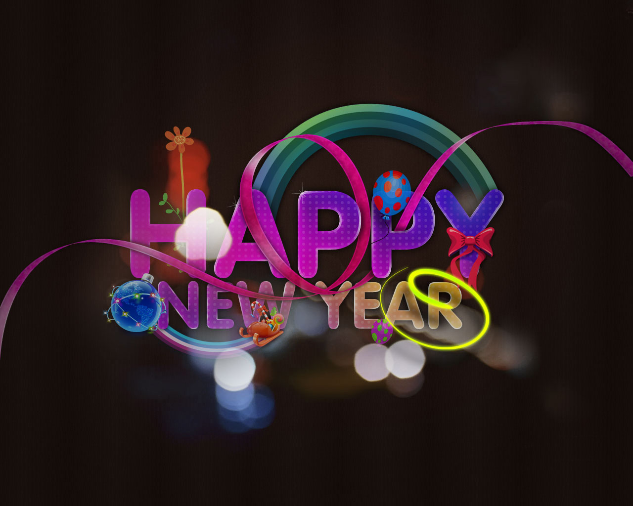 Новый год 2011 фотографий, новые фотографии год, Новый год изображения, Новый год ...