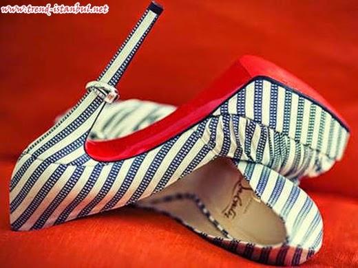 2014 Yüksek Topuklu Ayakkabı Modelleri