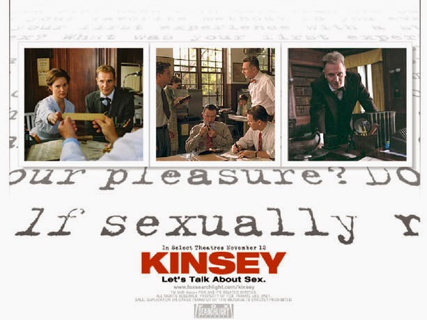 Bisexuality Movies 109