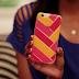 Ozdobenie puzdra na mobil (VIDEO)