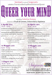 Queer Your Mind