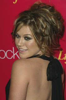 Hairstyles for Halter Dresses