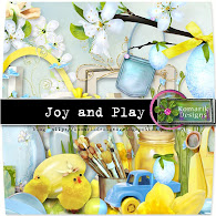 Joy and Play №1.