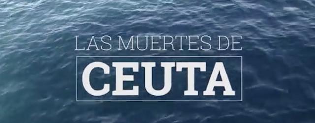 """Vídeo-documental """"Las muertes de Ceuta"""""""