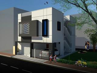 Home plan 6