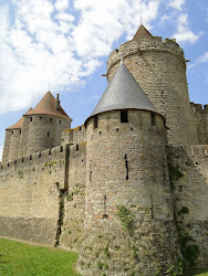 TOULOUSE / CARCASSONE