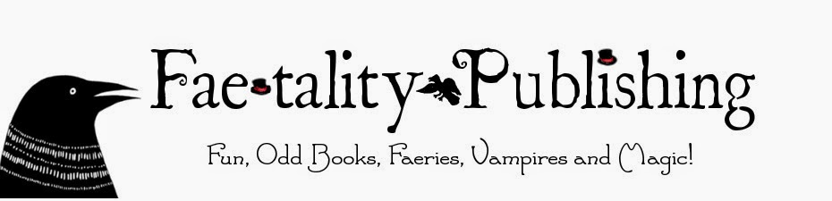 Fae-tality Publishing