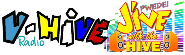 V-Hive Radio - The Hottest Pinoy Internet Radio Station