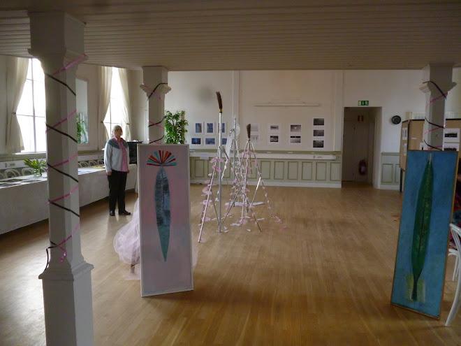 Konst i Påsk 2012