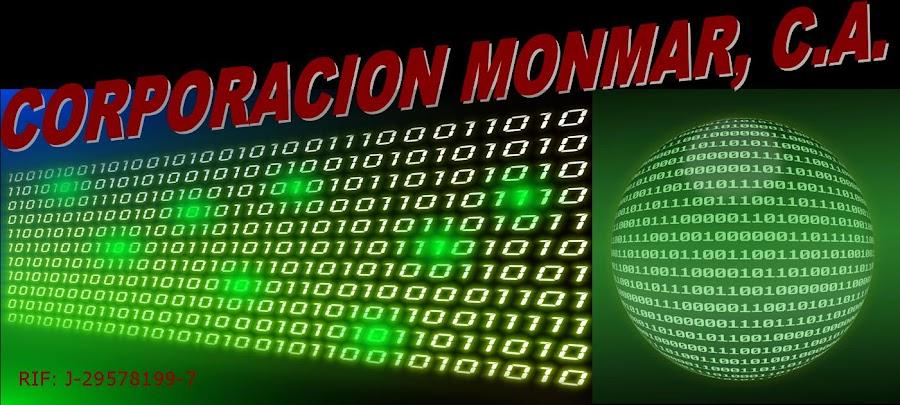 CORPORACION MONMAR,C.A  Todo en Maquinas Fiscales y Computacion