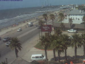 Galveston Webcams
