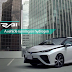 Toyota Mirai Fuel Cell System (FCV) - சூழலை மாசுபடுத்தாத, எரிபொருள் இல்லாமல் இயங்ககூடிய வாகனம் Toyotaவினால் கண்டுபிடிப்பு  !!!