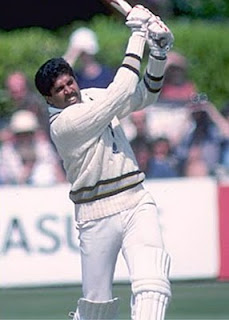 Sports india kapil dev 175 against zimbabwe in 1983 world cup