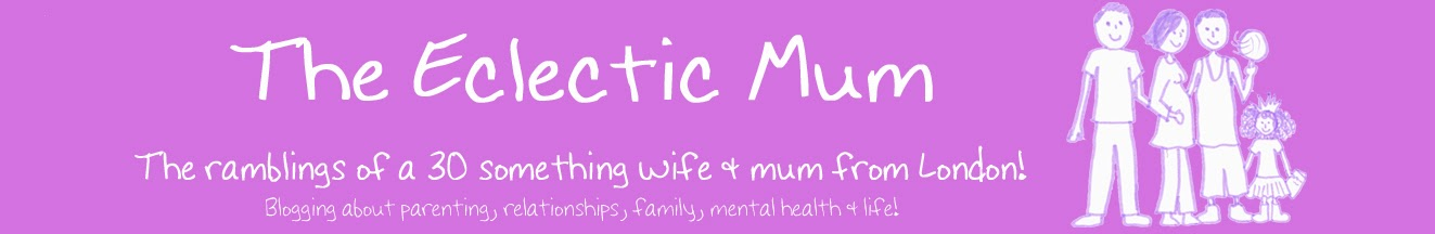 The Eclectic Mum