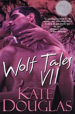 cover of wolf tales vii by kate douglas