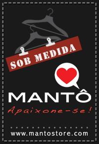 MANTÔ STORE!!!