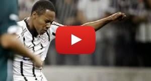 Corinthians 5 x 2 Goiás: Veja os gols da partida
