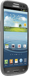 Samsung T999 - Galaxy S III 4G with 16GB Memory Mobile Phone - Titanium Gray (T-Mobile)