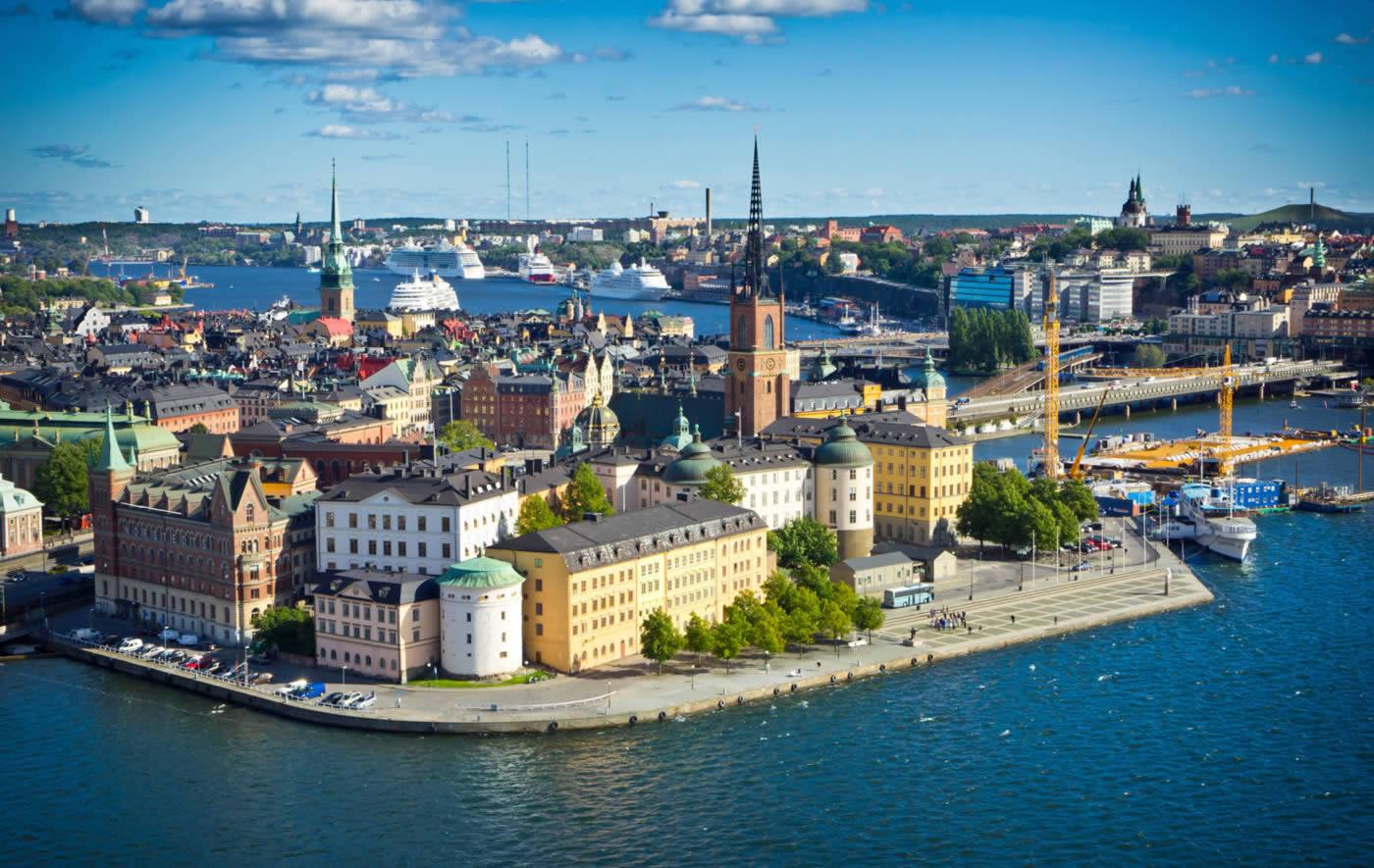 EMEA Stockholm Bài viết nổi bật, Du học Thụy Điển