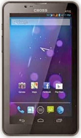 Spesifikasi Dan Harga Tablet Evercoss AT1G