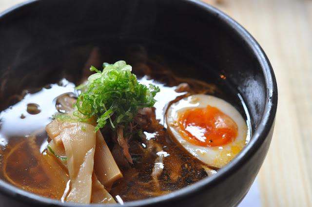 Tonkotsu+ramen+London+Soho+review+Dean+Street+Tokyo+Spicy