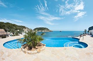 Lucas7 Pavimentos exteriores de piscinas