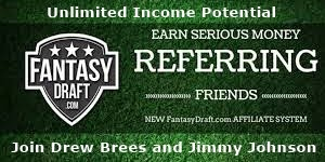 Fantasy Football Business Opportunity