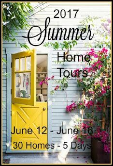 Summer Home Tour 2017