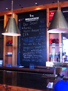 ブレークサイド ポートランド ビール