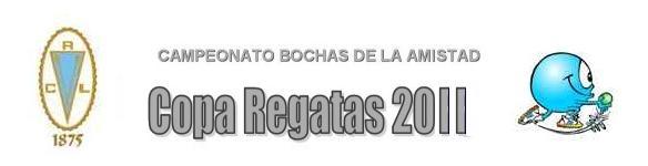 COPA REGATAS 2011