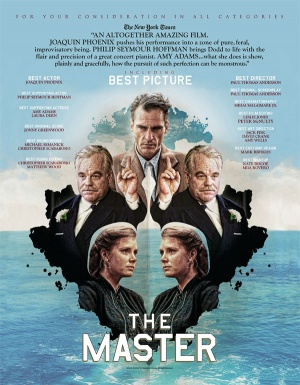 Sesli Sinema / The Master