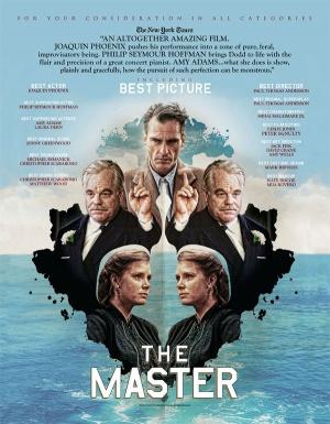 Sesli Sinema / The Master