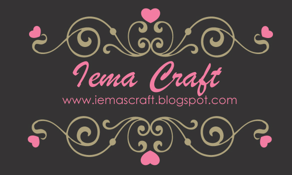 ♥ ♥ Iema Craft  ♥ ♥