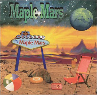 Maple Mars - Welcome to Maple Mars - 2001