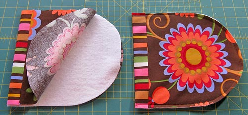 Sew Pot Holder
