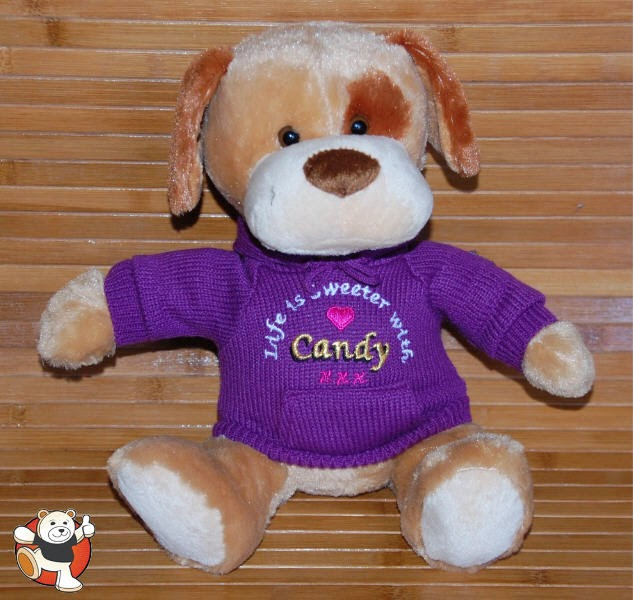 royalegacy reviews and more win mom a personalized teddy bear for