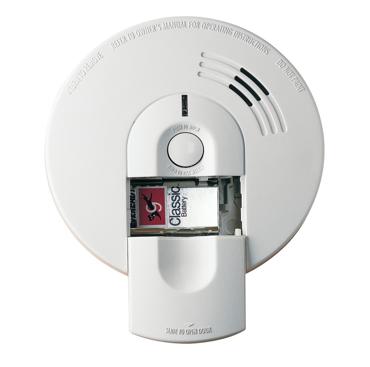 kidde smoke and carbon monoxide detector manual