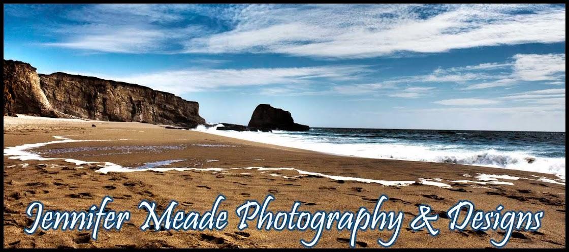 Jennifer Meade Photography & Designs